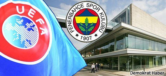 CAS Fenerbahçe kararını açıkladı