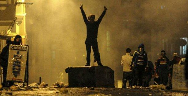 Çatışmasızlık süreci, Kobanê ve 'İç' Güvenlik Yasası üzerine 7 soru 7 cevap