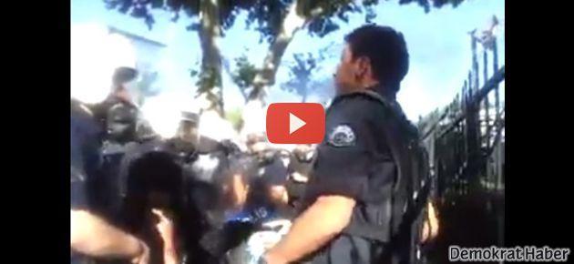 'Çektim sıktım üç tane' diyen polis Ahmet Şahbaz mı?