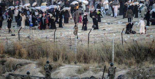 Celal Başlangıç: IŞİD'e 'cihat turu' yaptıran AKP, bu kez de 'canlı kalkan' hediye etti
