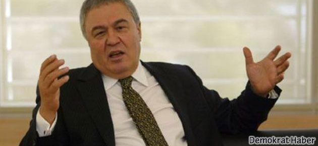 Celal Doğan: İstanbul için adayım