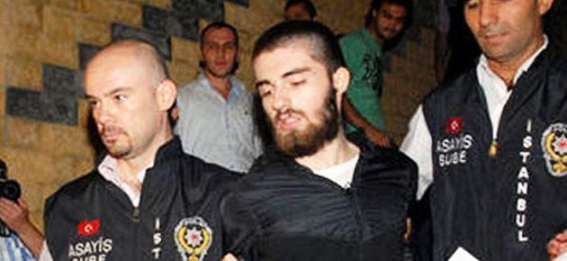 Cem Garipoğlu'na 'sahte kimlik' beraatı