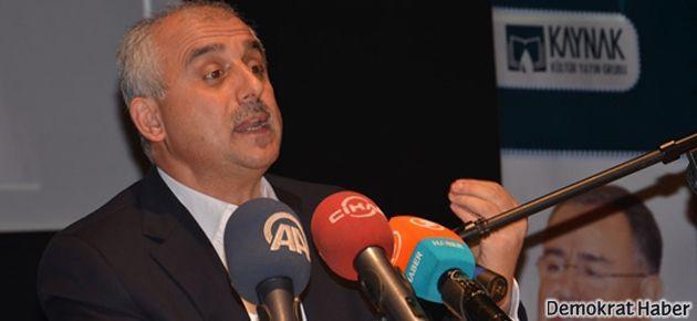 Cemaat: AK Parti'yle husumetimiz yok, olamaz