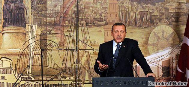Cemaatten Erdoğan'a ıslak imzalı mektup