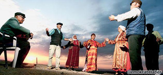 Cemevi başkanına 'imara aykırı cemevi' cezası