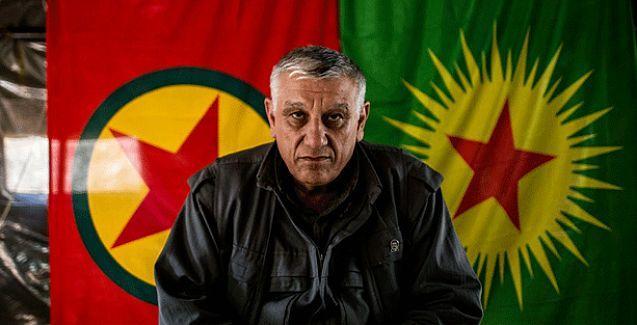 Cemil Bayık: Türkiye Kürtlerin kazanımlarına karşı IŞİD'i destekliyor