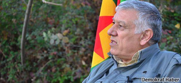 Cemil Bayık: Gülen Kürtlere yanaşıyor çünkü...