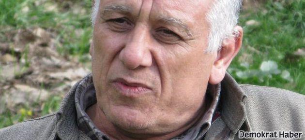 Cemil Bayık: Kürdistan demesi iyi oldu!