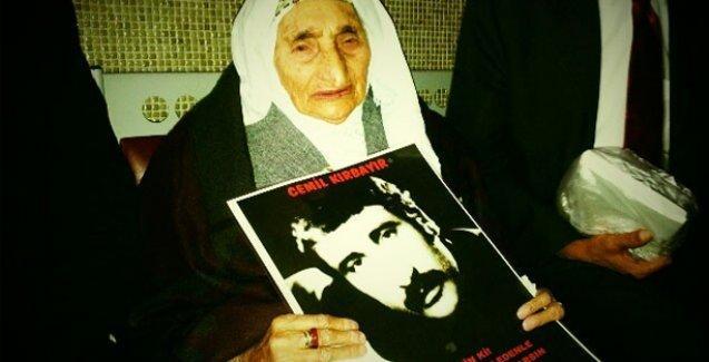 Cemil Kırbayır'ı yakalayan polisler ödüllendirilmiş