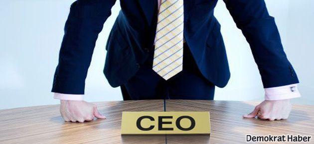 CEO'ların yarısı 'çapulcu' çıktı!