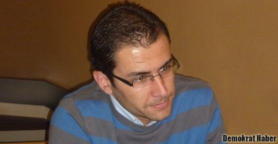 Çerkes Aktivist Kuban Kural'a ölüm tehdidi!