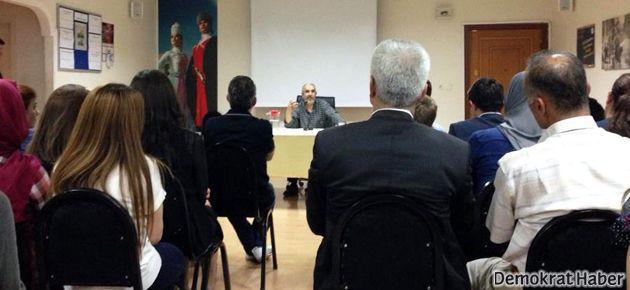 Çerkes Ethem'in heykeli Bandırma'ya dikilecek