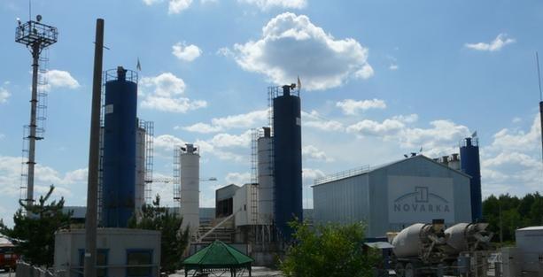 Çernobil'e özel kaplama