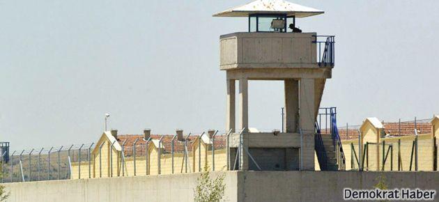 Cezaevi'nde mahkumlara süngerli oda cezası ve darp