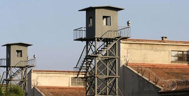 İran'daki cezaevlerinde bulunan Kürt siyasi tutukluların açlık grevi 20. gününde
