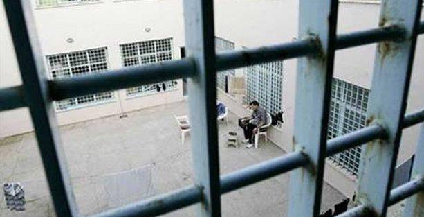 Cezaevleri doldu taşıyor! 156 bin tutuklu