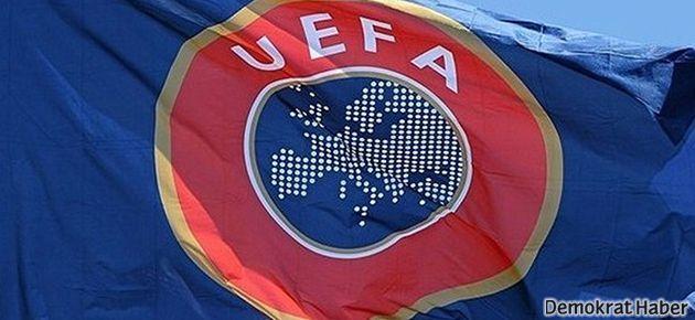 Cezaların ardından işte Avrupa'ya gidecek takımlar