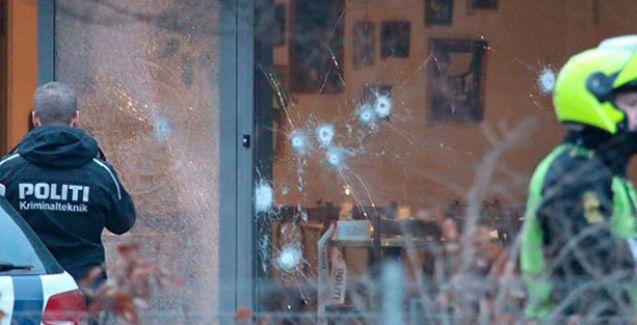 Charlie Hebdo'nun tartışıldığı toplantıya silahlı saldırı!