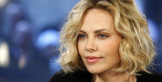 Charlize Theron'dan kadın oyunculara eşit ücret çağrısı