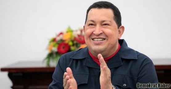Chavez'i takip eden kazandı
