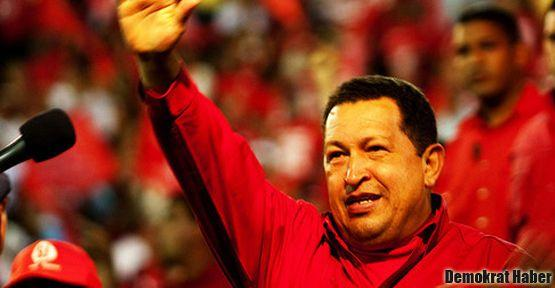 Chavez'in halefi: Beni öldürmek istiyorlar
