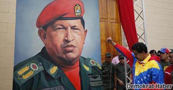 Chavez'in ölümü için derin soruşturma