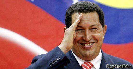 Chavez'in sağlığı hakkında açıklama