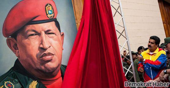Chavez'in yerine geçecek isim belli oldu