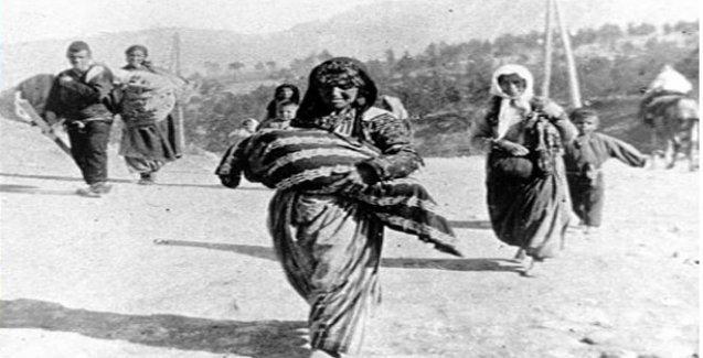 ÇHD, soykırımın yüzüncü yılında Ermeni halkından özür diledi