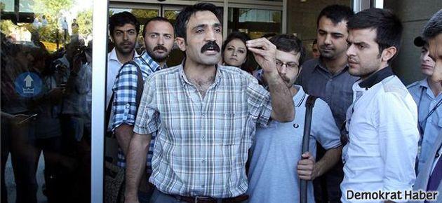 ÇHD'li avukatlara disiplin cezası