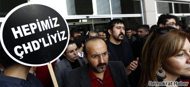 ÇHD'lileri 3 bin avukat savunacak