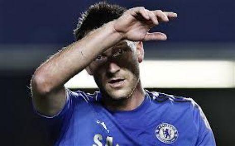 Chelsea'li Terry suçunu biliyor