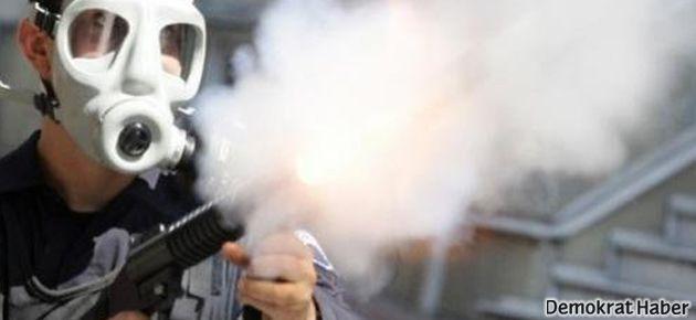 CHP: Biber gazı yasaklansın
