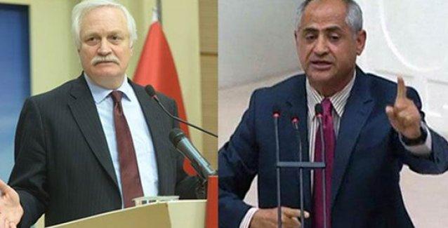 CHP'de Genel Başkan Yardımcısı 'HDP'ye oy verdim' dedi, grup toplantısı karıştı
