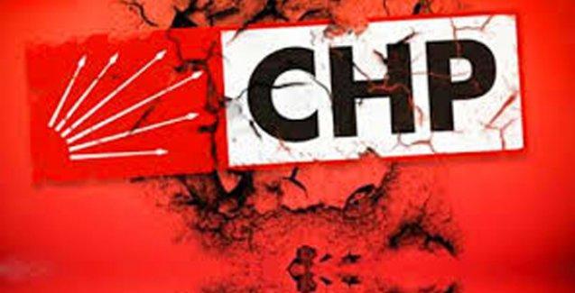 CHP'den 15 isim tekrar aday olmayacak