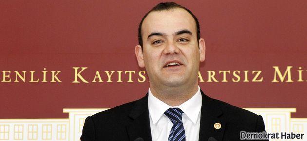 CHP: Diyarbakır Newroz'una niye soruşturma açmıyorsunuz?