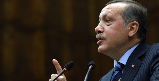 CHP, Erdoğan hakkındaki gensoru önergesini geri çekti!