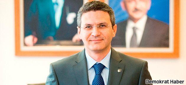 CHP İl Başkanı'nın evinde şüpheli hırsızlık vakası