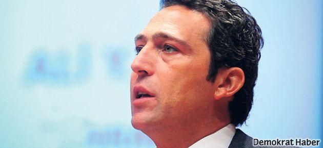 CHP, İstanbul için Ali Koç'u düşünüyor