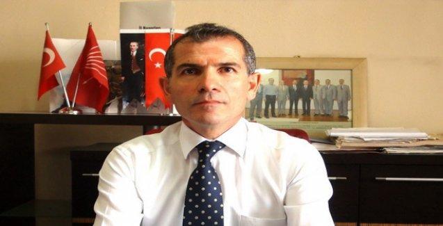 CHP, Kars Ülkü Ocakları Başkanı'nın ırkçı söylemine karşı savcıları göreve davet etti