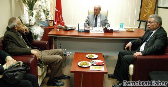 CHP Kayseri'de gazete çıkaracak