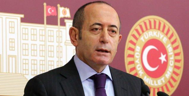 CHP'li Hamzaçebi: HDP ile koalisyon düşüncemiz yok