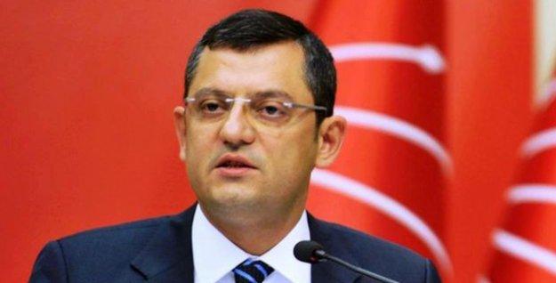 CHP'li vekil: Seçeneğimiz AKP değil, HDP ve MHP'yle iktidar olmak