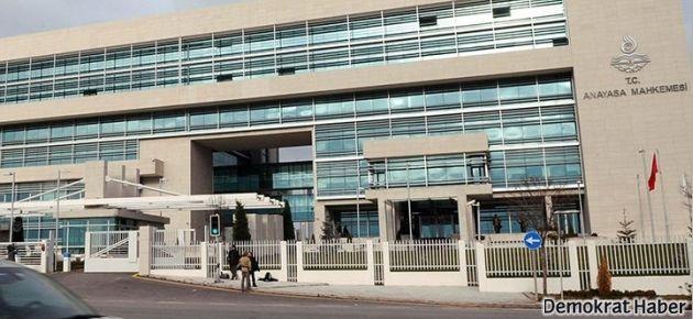 CHP, yeniden Anayasa Mahkemesi'ne başvurdu