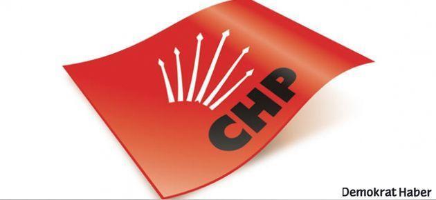 CHP'de üç önemli istifa daha!