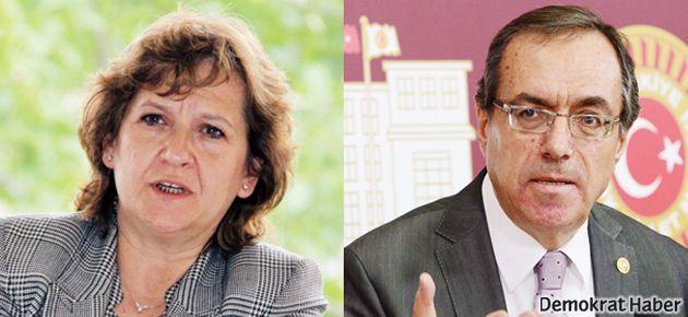 CHP'de ulusalcı ve yenilikçilerin mektup savaşı büyüyor