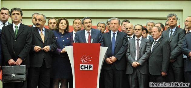 CHP'den 1 Mayıs için suç duyurusu