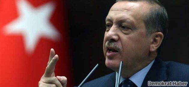 CHP'den Erdoğan'a: O iki ayyaş kim?