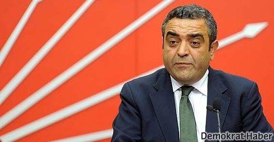 CHP'den Ermenistanlı göçmen işçiler için önerge