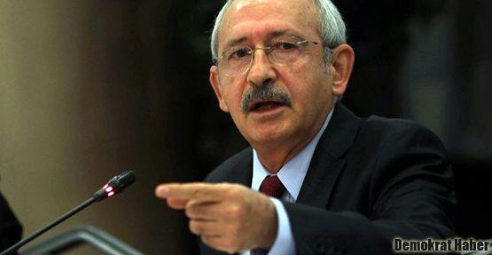 CHP'den hükümete yeni kredi!